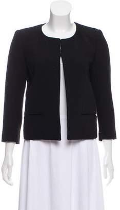 Raey Virgin Wool-Blend Jacket w/ Tags