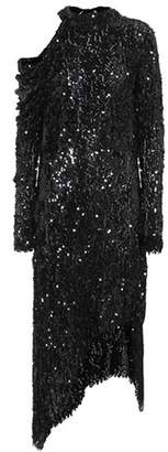 Magda Butrym Blackpool sequined dress