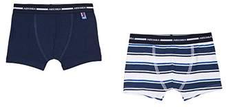 Absorba Underwear Boy s Boxer Swim Shorts 7a5b5bf4b65