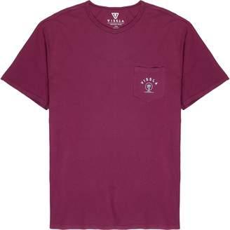 VISSLA Lone Palm T-Shirt - Men's