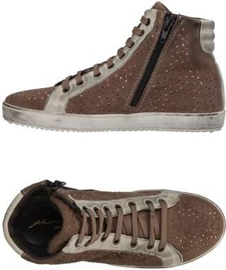 Alberto Moretti High-tops & sneakers - Item 11418533OG