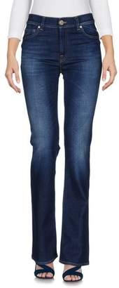 Maliparmi M.U.S.T. Denim trousers