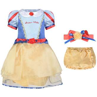 Disney BabyGirls Princess Snow White Dress