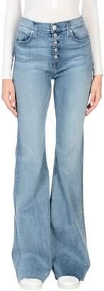 Hudson Denim pants - Item 42657932XW