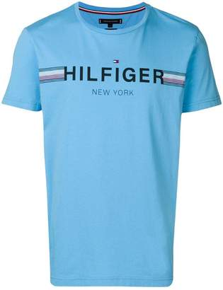 8b7f495d Tommy Hilfiger T Shirts For Men - ShopStyle Australia