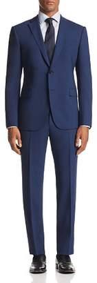 Giorgio Armani Two-Button Classic Fit Suit