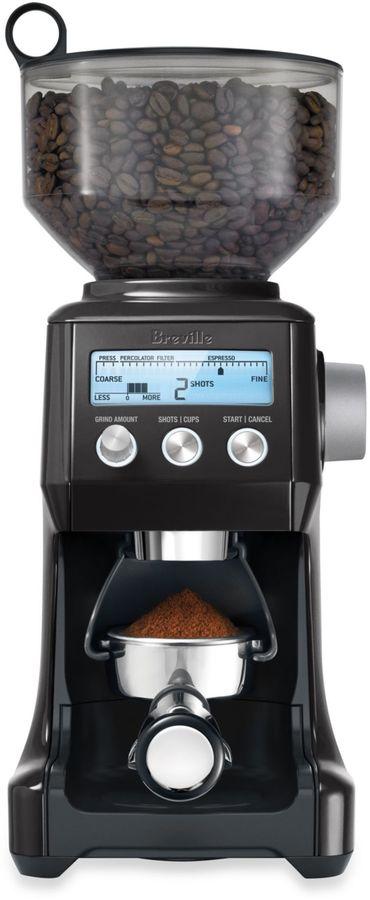 BrevilleBreville® Smart GrinderTM in Black Sesame