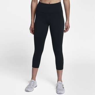 Nike Sculpt Lux Women's High-Rise Training Crops
