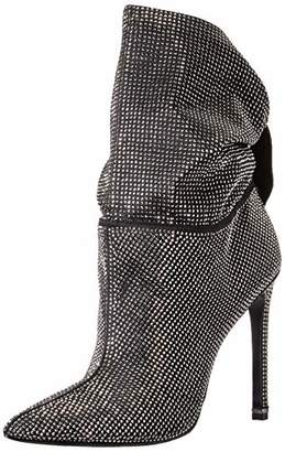 0956c47be Kenneth Cole New York Women's Riley 110 MM Heel Slouch Bootie Ankle Boot