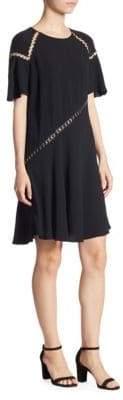 A.L.C. Mitchell Key Ring Dress