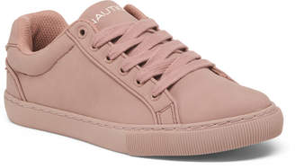 Nautica Lace Up Low Profile Sneakers
