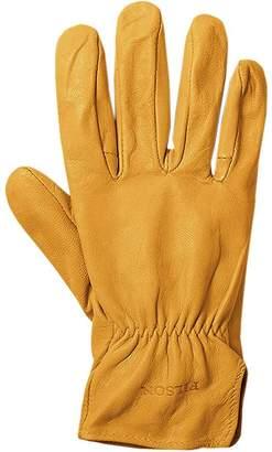 Filson Original Goatskin Glove - Men's