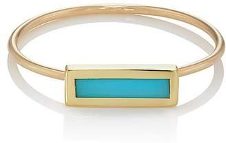 Jennifer Meyer Women's Short Bar Ring