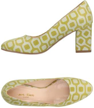 Jet Set JET-SET Paris Pumps