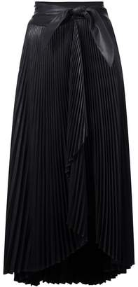 A.L.C. pleated skirt