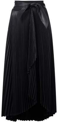 A.L.C. (エーエルシー) - A.L.C. pleated skirt