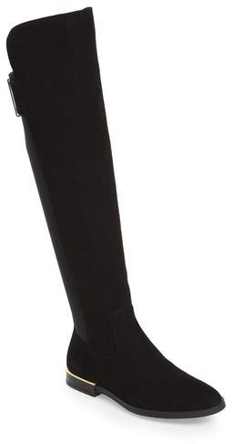 Women's Calvin Klein Priya Over The Knee Boot