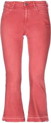 Scotch & Soda Denim pants - Item 42714112RS