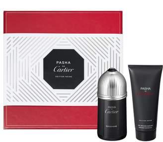 Cartier Pasha de Edition Noire Set