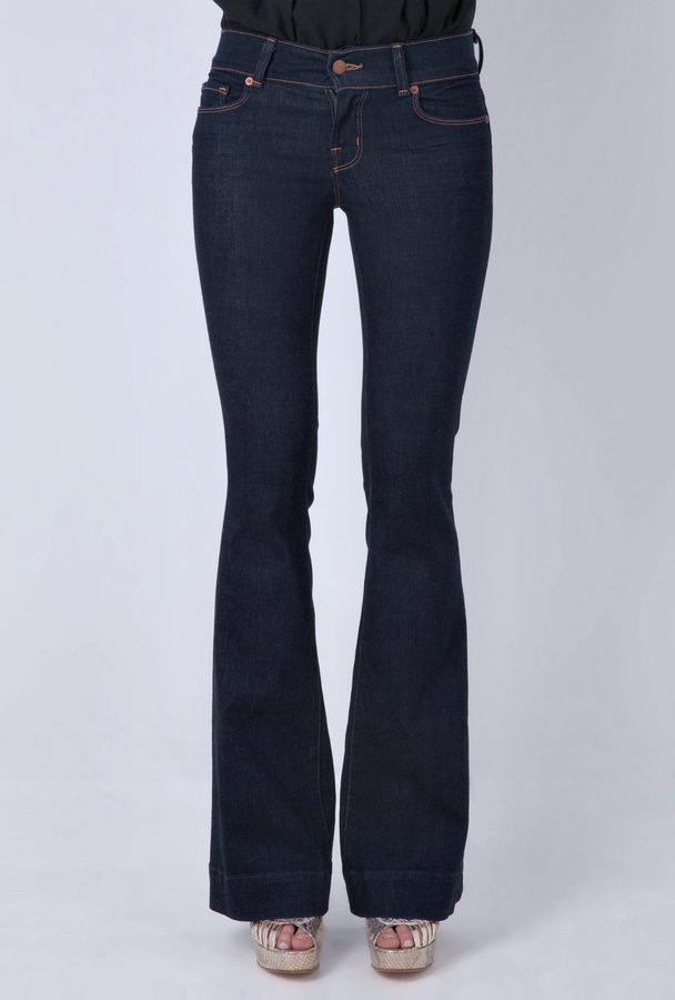 J Brand Ink Love Story Jeans