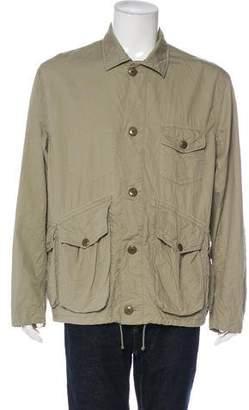 Ralph Lauren Lightweight Utility Jacket
