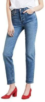 Levi's These Dreams Wedgie Jeans