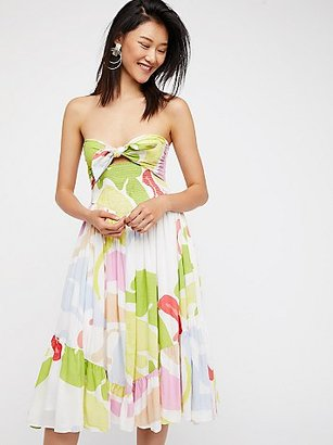 Dylan Tube Dress by Free People $168 thestylecure.com
