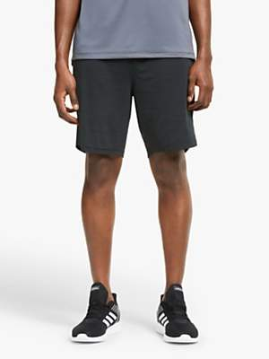 Reebok Workout Ready ACTIVCHIL Training Shorts, Black