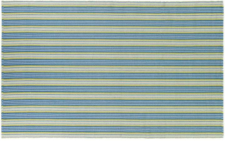 Couristan Couristan Bar Harbor Lollipop Striped Reversible Cotton Rug