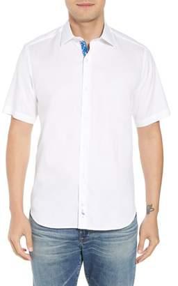 Tailorbyrd Abbott Regular Fit Sport Shirt