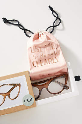 Anthropologie Luli Reading Glasses