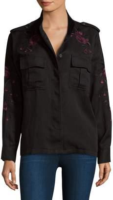 Rails Elliot Floral Jacket