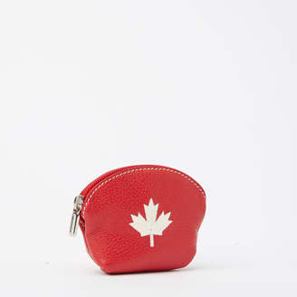 Roots Maple Leaf Euro Pouch Prince