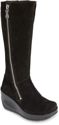 Fly London Jate Wedge Boot