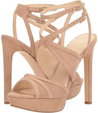 Nine West Valeska Platform Heel Sandal High Heels