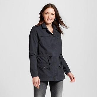 Merona Women's Utility Jacket $39.99 thestylecure.com