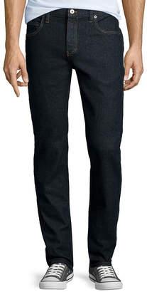 Dickies Slim-Fit Skinny-Leg Jeans