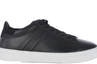 Hogan Vintage Low-cut Sneakers