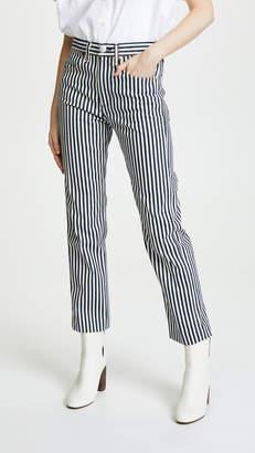 Rag & Bone Vintage Straight Jeans