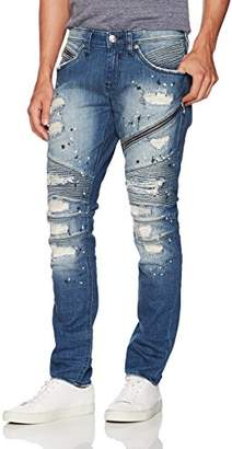 Rock Revival Men's Jezek S209
