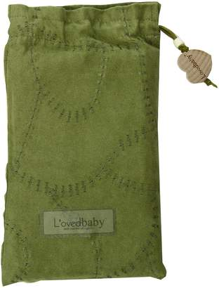 L'ovedbaby L'oved Baby 4 in 1 Nursing Shawl - Green