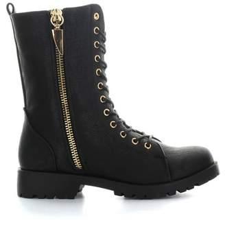 Seven7 Mr. Zipper Boot