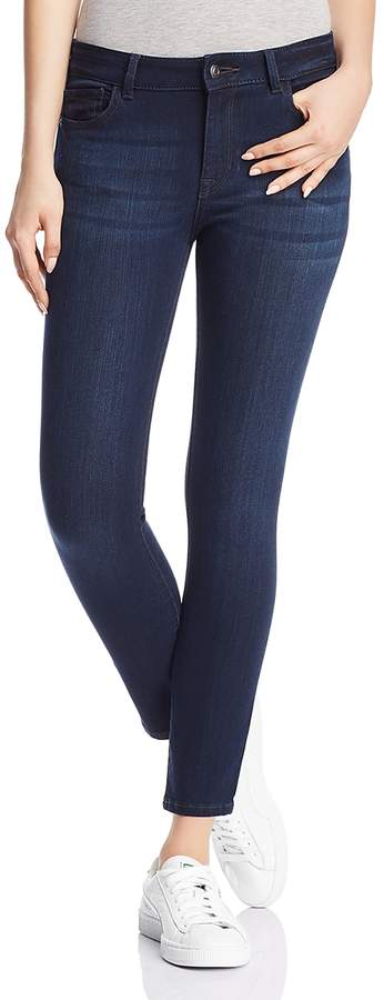 Dl DL1961 Margaux Skinny Jeans in Moscow
