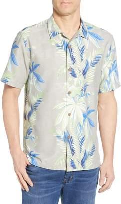 7cc0392d Tommy Bahama Sistine Vines Classic Fit Silk Blend Camp Shirt