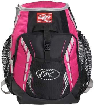 Rawlings Sports Accessories Equipment Backpack Bag