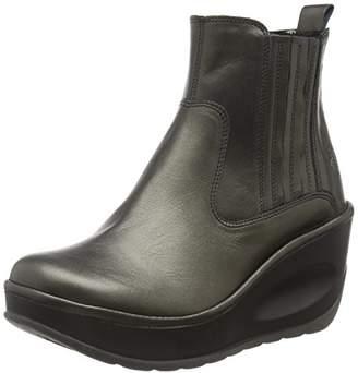 Fly London Women's JINT918FLY Ankle Boots,7 (40 EU)