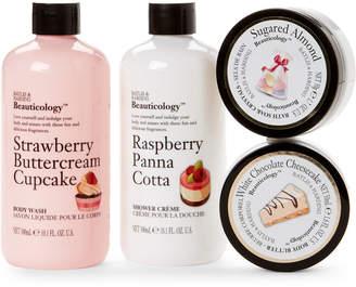 Baylis & Harding 4-Piece Sweet Scented Body Care Gift Set