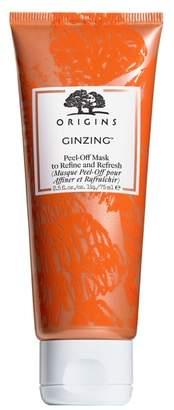 Origins GinZing(TM) Peel-Off Mask to Refine & Refresh