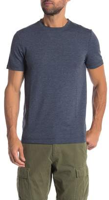 Quinn Short Sleeve Solid Knit Tee