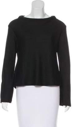 Alexis Long Sleeve Trieste Sweater